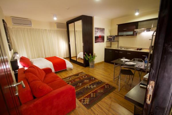 Hotel Pictures: NewCity Aparthotel - Suites & Apartments, Cairo
