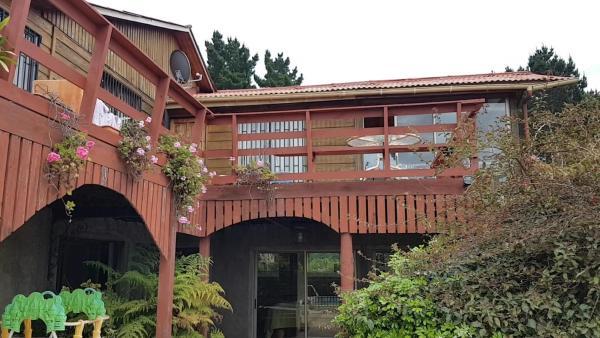 Hotel Pictures: Casa Andromeda Laguna Verde, Laguna Verde