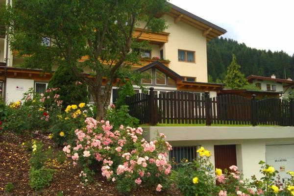 Photos de l'hôtel: Appartement - Ferienwohnung Waldrand, Ried im Zillertal