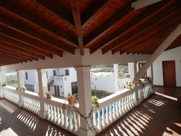 Zdjęcia hotelu: Hotel Maria, San Carlos