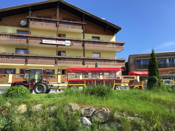 酒店图片: Hotel Dunza, 博塞尔贝格