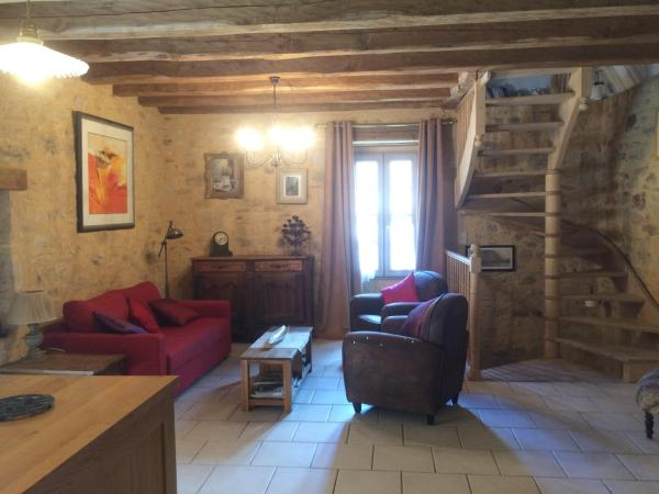 Hotel Pictures: chez DD, Limeuil