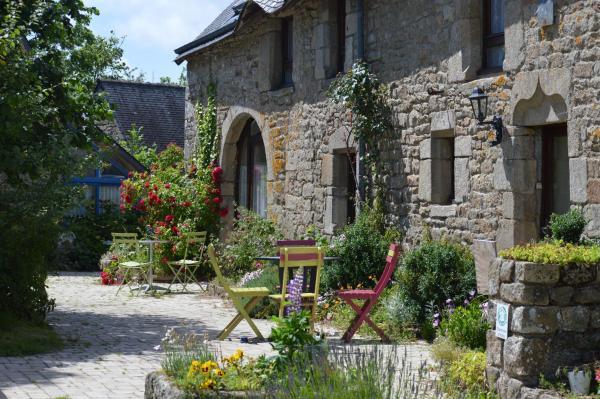 Hotel Pictures: A la Ferme de Kervihern, Locoal-Mendon