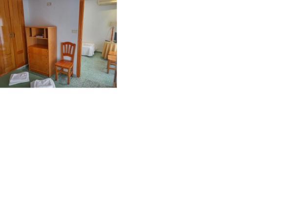 Hotel Pictures: Pension Manida, Santiago de la Ribera
