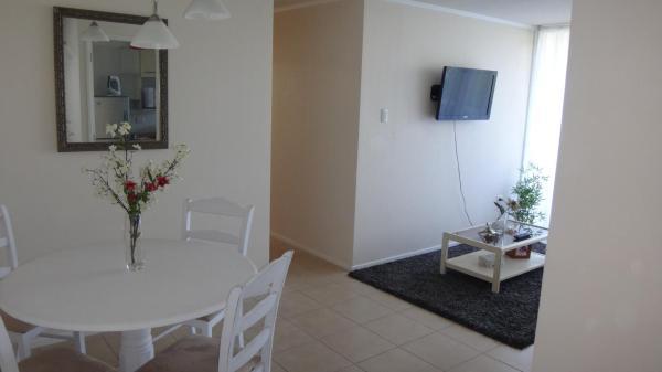 Zdjęcia hotelu: Departamentos Q&B, La Serena