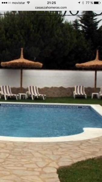 Hotel Pictures: Casas Zahomera, Zahora