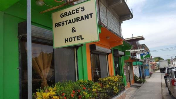 Hotel Pictures: Grace's Hotel and Restaurant, Punta Gorda