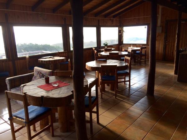 Фотографии отеля: Hotel Capitan Ahab, Puerto Saavedra