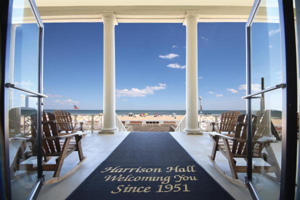 Zdjęcia hotelu: Harrison Hall Hotel, Ocean City