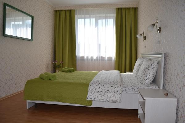 Hotel Pictures: Apartaments Anna on Zygina 49, Polatsk