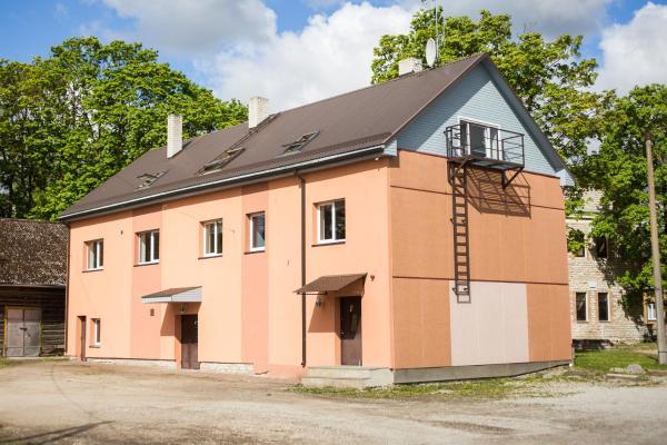 Hotel Pictures: RUUM5, Rakvere