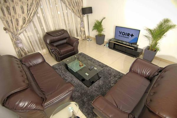 Hotel Pictures: Kambala Guest House, Brazzaville