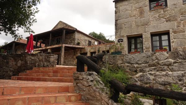 Hotel Pictures: Lugar dos Devas, Campo