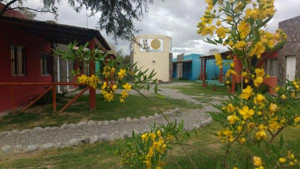 Foto Hotel: Cabañas Valles Calchaquíes, Santa María