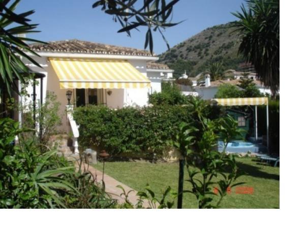 Hotel Pictures: Villa Los Galeses, Santa Fe de los Boliches