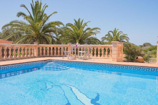 Hotel Pictures: FINCA ES TRENC SES SALINES, Ses Salines