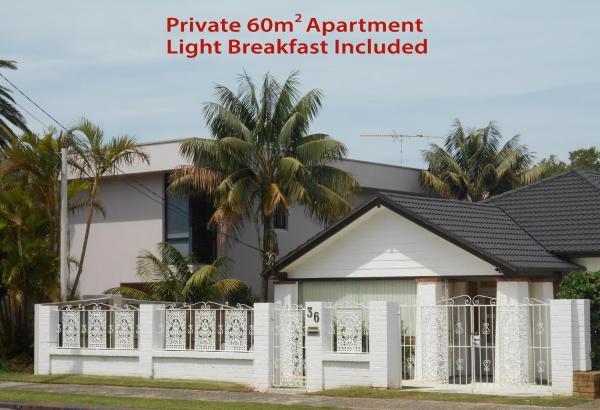 Hotelbilleder: Cronulla Cottage B&B, Cronulla