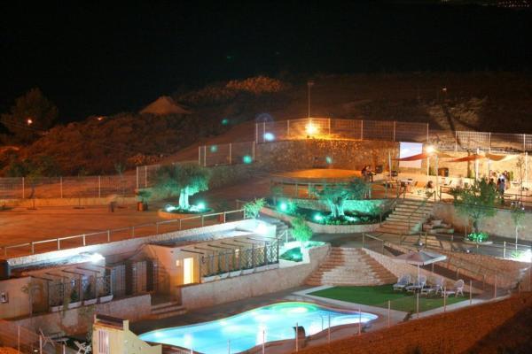 Hotel Pictures: Hospederia Rural La Garapacha, La Garapacha