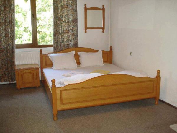 Fotografie hotelů: Lodge Beklemeto, Troyan