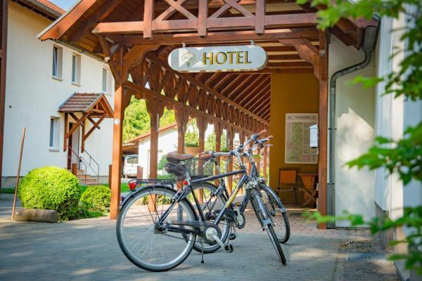 Hotelbilleder: Hotel & Restaurant Waldschlösschen, Kyritz