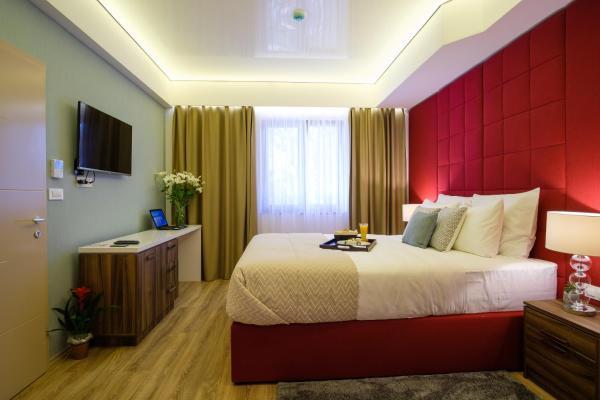 Hotel Pictures: SL Industry Hotel, Trebinje