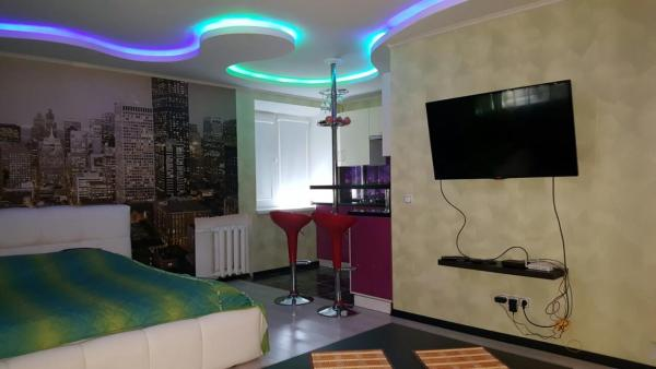 Hotel Pictures: Apartment on Lapacina, Borisov