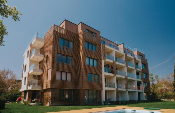 Zdjęcia hotelu: Apartment Relax, Sweti Konstantin i Sweta Elena