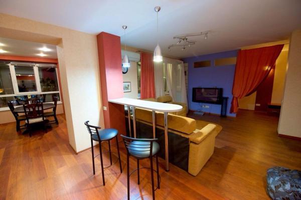 Hotel Pictures: Apartment on Novorosiyskaya 11VIP, Volgograd