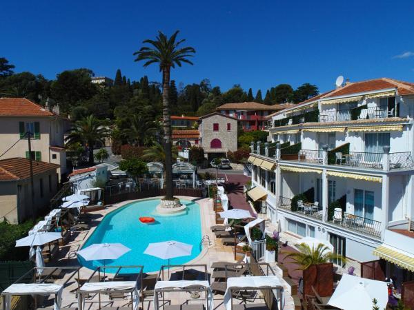 Hotel Pictures: Hotel & Spa la Villa Cap Ferrat, Saint-Jean-Cap-Ferrat
