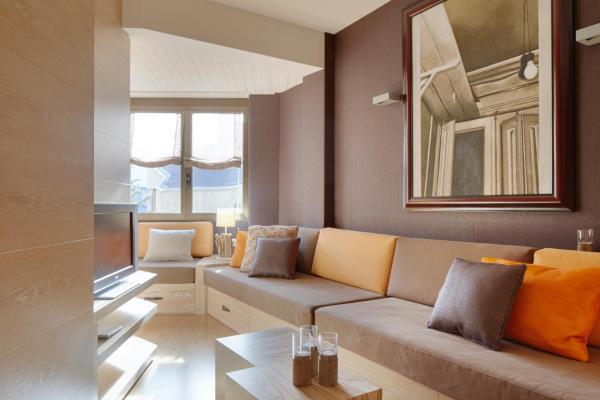 Hotel Pictures: Apartamento Baqueira 1500 VI, Naut Aran