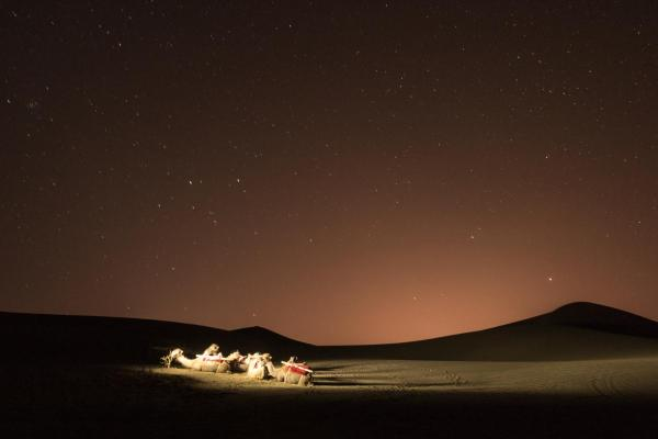 Hotel Pictures: Brother Ge Desert Campsite Dunhuang, Dunhuang