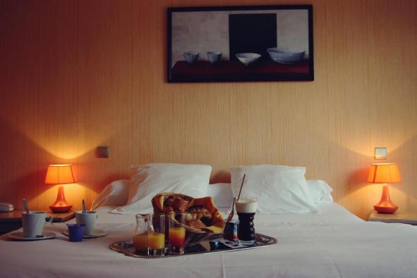 Hotel Pictures: Aux Truites Bleues, Entre-Deux-Monts