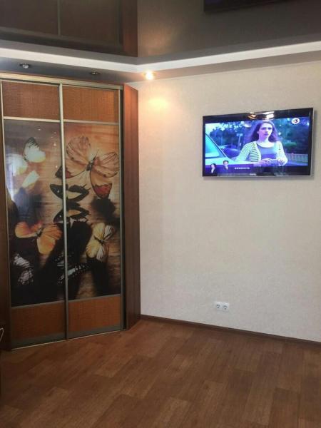 Fotografie hotelů: Apartment on ulitsa Novorossiyskaya 43, Volgograd