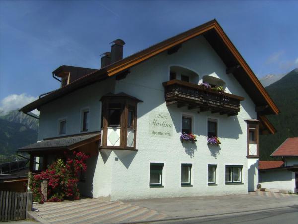 Hotellikuvia: Haus Martina, Ehrwald