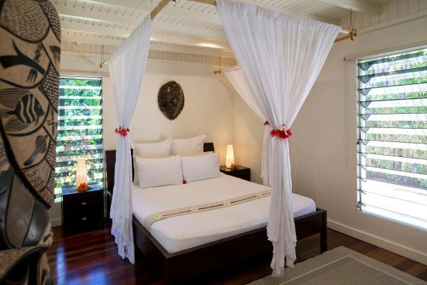 Hotel Pictures: Taveuni Palms Resort, Matei