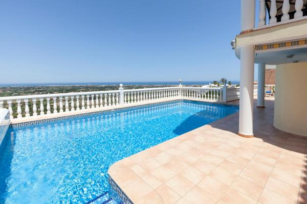 Hotel Pictures: Casa Penney, Denia