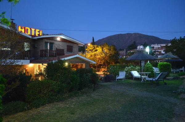 Foto Hotel: Hotel Scala, La Falda