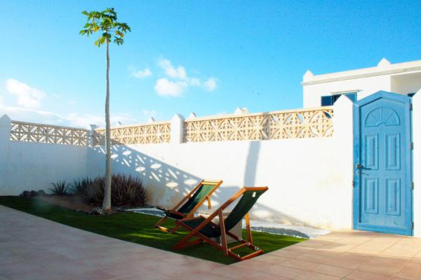 Hotel Pictures: Fuerte Holiday Home with Garden, Costa Calma