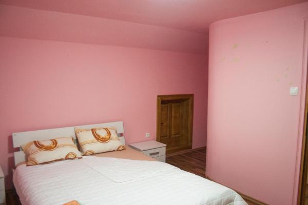 ホテル写真: Vila Sebiha, Lohovo
