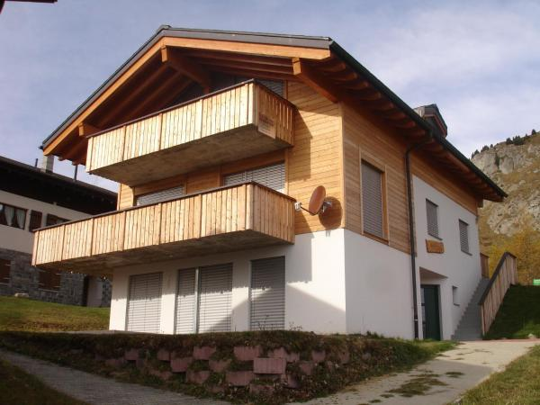 Hotel Pictures: Apartment Amore, Riederalp