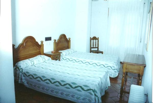 Hotel Pictures: Hostal Alfonso XI, Guadalupe