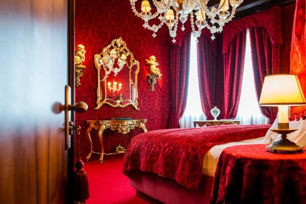 Foto Hotel: Ca Maria Adele, Venezia