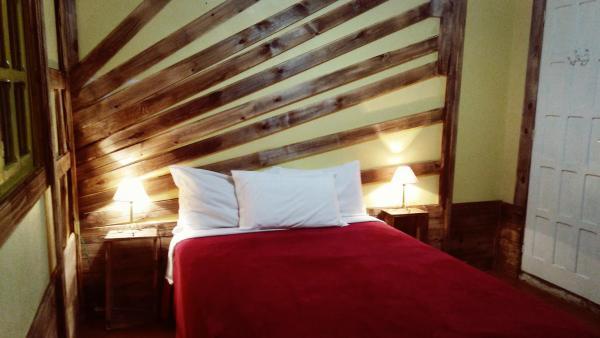 Hotel Pictures: Refúgio Cambará Lodge, Cambará