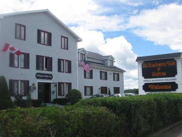 Hotel Pictures: St Andrews Inn & Suites, Saint Andrews