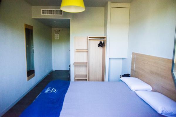 Hotel Pictures: Hôtel All Suites Besançon, Besançon