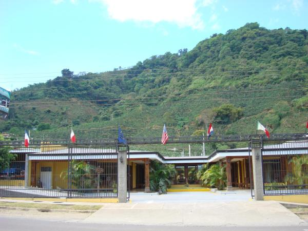 Hotel Pictures: Tetey Lodge, Orosí