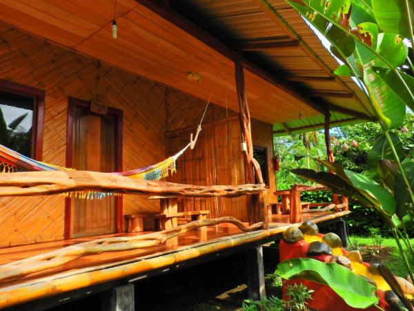 Hotel Pictures: Rio Napo Lodge, Puerto Misahuallí