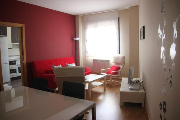 Hotel Pictures: Apartamento Losillas 2, Avila