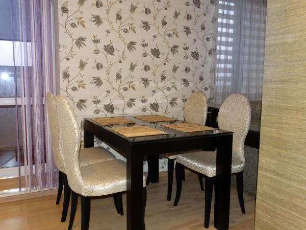 Hotellikuvia: Apartment Katerina, Brest