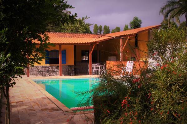 Hotel Pictures: Sitio Estrada Real de Tirandentes, Santa Cruz de Minas